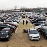 Подержанные автомобили загод выросли вцене на 25%