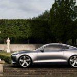 Новые купе от Вольво могут называться С40 иС60