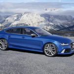 Ауди объявила рублевую стоимость новых RS6 Avant иRS7 Perfomance
