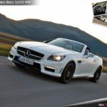 Benz SLC дебютирует вДетройте