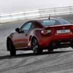 Тойота обновит мотор икузов спорткара GT86