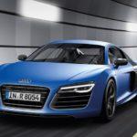 Известны русские цены спорткара Ауди R8 2-го поколения