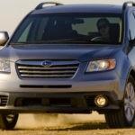 Субару через три года вСША начнет выпускать новый большой SUV