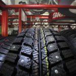 В РФ вступил всилу запрет применения зимой летних шин