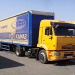«Камаз» стал лучшим в РФ продавцом седельных тягачей