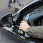 Количество нетрезвых водителей в РФ снизилось на5,1%