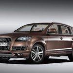 Ауди прекращает продажи дизельных машин в Российской Федерации