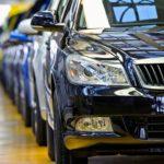 Продажи новых машин в государствах европейского союза увеличились кконцу осени на13,7%