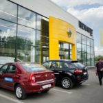Жители России непланируют покупку автомобиля втечении следующего года