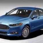 Новый Форд Fusion дебютирует на автомобильном салоне вДетройте