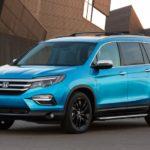 Хонда наращивает продажи на рынке автомобилей США