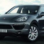 Рекордная продажа авто Порше — неменее 200 000 машин вгод