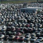 Где ихбольше всего покупают в РФ — Автомобили спробегом
