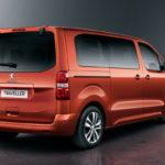 Назаводе вКалуге будут выпускаться новые микроавтобусы Ситроэн и Peugeot (Пежо)