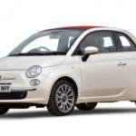В РФ стартовали продажи улучшенного субкомпакта Фиат 500