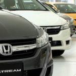 Хонда закрепляет собственный триумф вевропейских странах