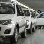 Винтернете размещен ТОП-10 женских авто в РФ