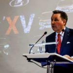 Волжский автомобильный завод планирует создать новый кроссовер набазе Лада Kalina