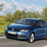 Новая спортивная версия VW Polo появится на российском рынке вследующем году