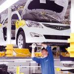 Петербургский завод Хюндай за2015 год выпустил практически 230 тыс. машин