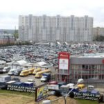 Русский рынок автомобилей — 12-й вмире
