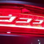 Новое купе Ауди TTRS получит задние фары стехнологией OLED