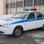 МВД закупит 164 мощных «седана» наобщую сумму неменее четверти млрд. руб.