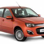 «АвтоВАЗ» хочет закончить выпуск Лада Kalina в2015-м году