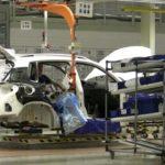 VW возобновил сборку авто назаводе вКалуге