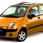Специалисты назвали ТОП-10 самых дешёвых авто января в Российской Федерации
