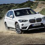 Реализацию длиннобазного автомобиля X1 компания БМВ начнёт вевропейских странах