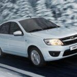 Стала известна самая продаваемая машина вКалининградской области