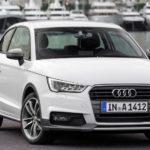 Ауди рассчитывает выпустить новый недорогой городской автомобиль