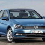 Фольксваген готовит новые 1,5-литровые двигатели