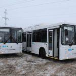 «НЕФАЗ» стал вторым попродажам автобусов вРФ