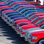 ВСША втечении этого года продали рекордное число авто