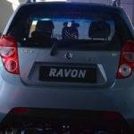 В РФ появился бюджеткар Ravon R2