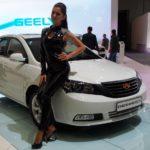 Результаты 2015: Geely Emgrand EC7— наиболее востребованный китайский автомобиль в РФ