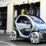 КНР в 2016-ом нарастит продажи электрокаров игибридных машин
