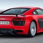 Компания Ауди объявила стоимость новоиспеченной модификации спорткара R8