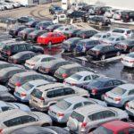 Вэтом году РФ покинули 62 модели авто