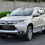 Мицубиси останавливает производство Pajero Sport вКалуге