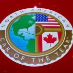Хонда Civic стал «Североамериканским автомобилем года»