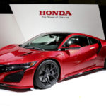 Хонда NSX: самый ожидаемый автомобиль нынешнего 2016 года