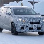 Peugeot (Пежо) вывел натесты новый хэтчбек 3008