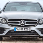 Benz работает над конкурентом для Ауди A6 Allroad
