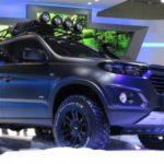 «GM— АвтоВАЗ» небудет участвовать вМосковском автомобильном салоне