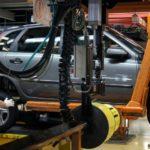 Волжский автомобильный завод заполгода на30% сократил выпуск авто