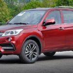 Лифан назвал дату продаж улучшенного X60 в Российской Федерации