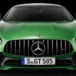 1300-сильный гоночный автомобиль Mercedes может выпустить в2017
